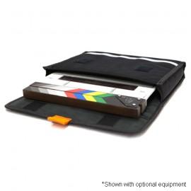 Cinebags-CB85-Slate-Vault-Open-With-Equipment