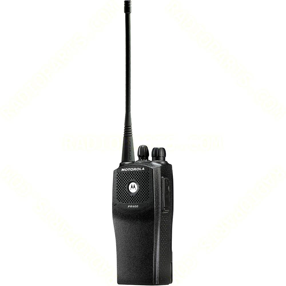 Motorola Two Way Business Radios Pr400 Wilcox Sound