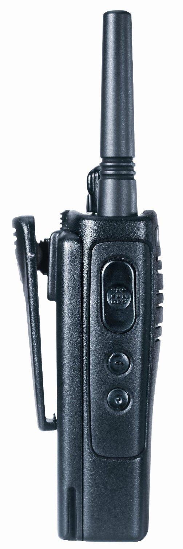 Motorola RDX RDU2020 RD 2020 Compatible Two Way Radio Walkie Talkie UHF 4 Watt