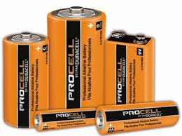 Duracell-Procell-Batteries