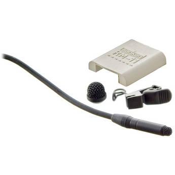 Lavalier Microphones