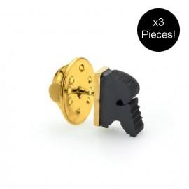 DPA-DMM0005-Black-Clip-3pieces