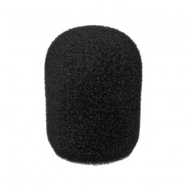 Windtech-10377-Windscreen-Black