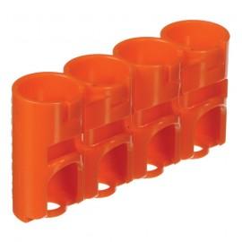 Storacell-Slimline-CR123-Orange