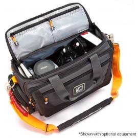 Cinebags-CB10-Cinematographer-Open-With-Equipment