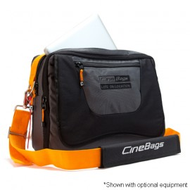 Cinebags-CB17-Laptop-Bag-Front-Side-View-With-Equipment
