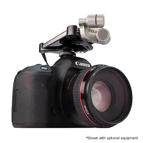 R 216 Degrip Plus Multi Purpose Mount Amp Lens Kit For Iphone 4