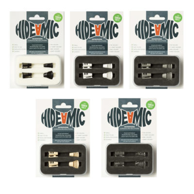 HideAMic-4Pack-AllColors