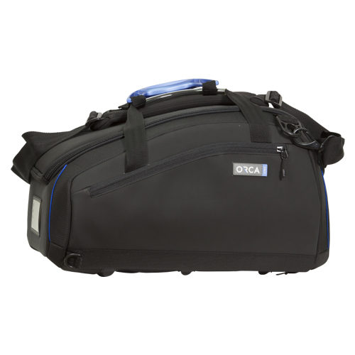 Orca Or 7 Undercover Video Camera Bag Small Wilcox Sound And Communications