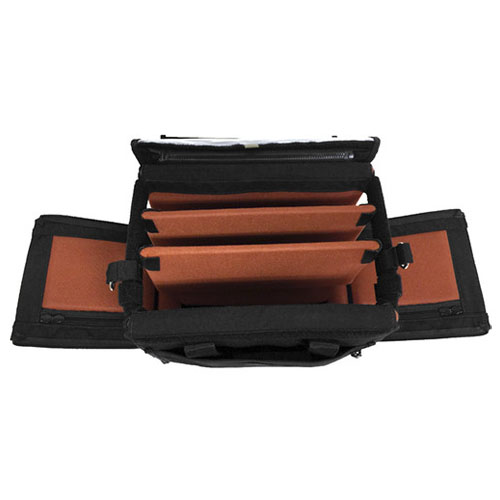 Portabrace Ao 688 Audio Organizer Bag For Sound Devices