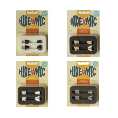 HideAMic-DPA-4Pack-AllColors